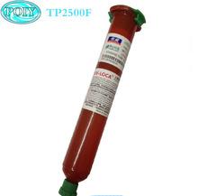 TP-2500F Genuine UV glue LOCA Liquid optical clear adhesive UV GLUE 50g Super Glue for Mobile outer glass len LCD repair(China (Mainland))