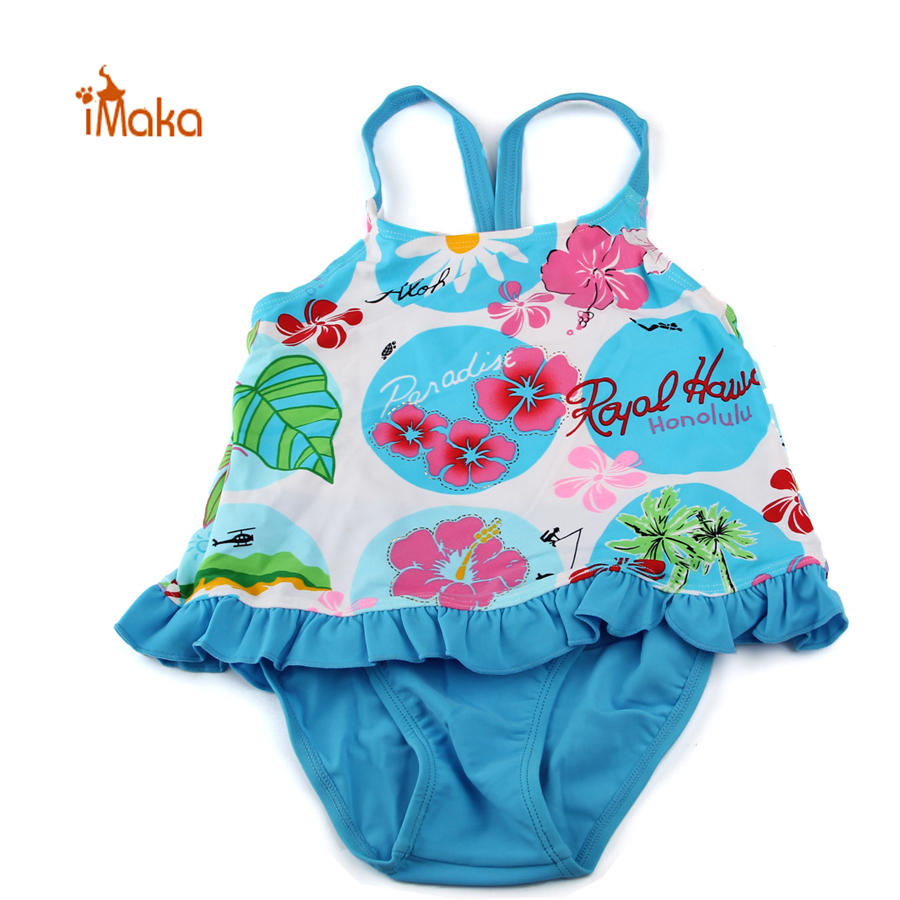 Make a splash in our cute swimsuits for kids! We provide a wide range of colorful patterns and playful styles of children swimsuits. Enjoy your beach time with your kids dressing in mother-daughter bathing suits.