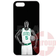 Kevin Garnett Case Cover Apple iPhone 4 4S 5 5C SE 6 6S 7 7S Plus 4.7 5.5 iPod Touch - Top 10 Cases Store store