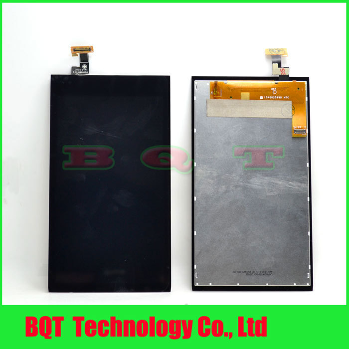 Crazy Promotion: For HTC desire 510 LCD display with toch screen digitizer Assembly 100% guarantee Free shipping(China (Mainland))