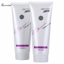 2016 High Quality Straightener Hair Cream Professional Relaxer Smoothing Charming Straightener Hair Softening Shaping Cream(China (Mainland))