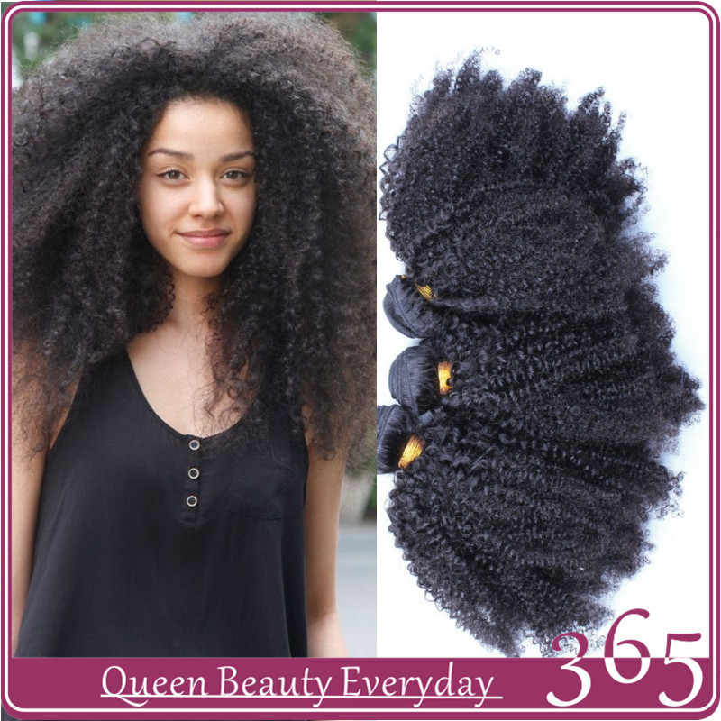 Brazilian Afro Curly Weave Prices Of Remy Hair