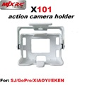 MJX X101 Camera Holder Frame Compatible With SJCAM GoPro XIAOYI EKEN Action Camera RC Drone Gimble
