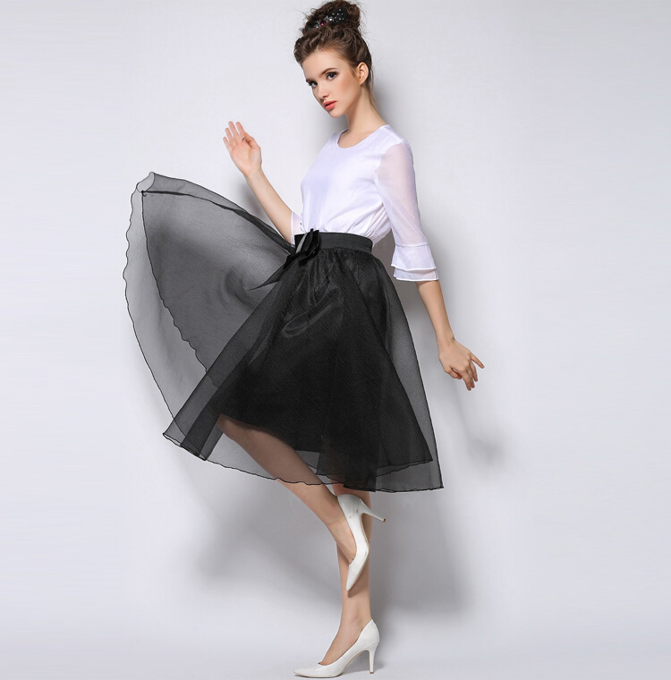 Awesome Long Skirts For Women Images 20142015  Fashion Trends 20162017