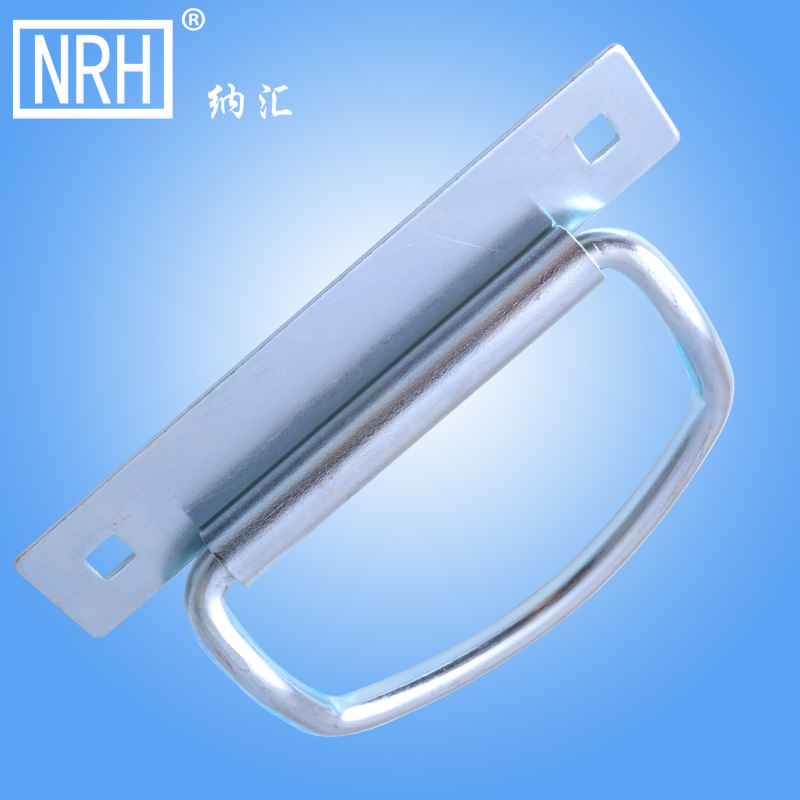 NRH4306 photographic box handle flight case handle Spring handle Factory direct sales Wholesale price high quality handle(China (Mainland))