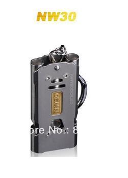 Free shipping Fenix NW30 Lifesaving Whistle NW30