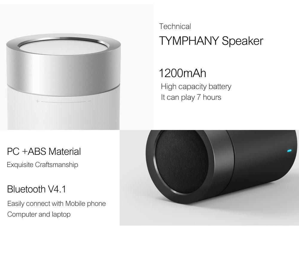 music mini speaker how to use