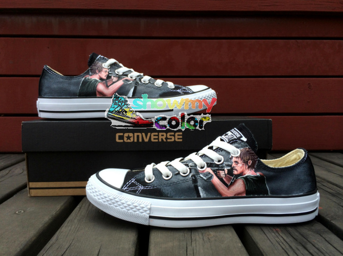 Converse Shoes Petaluma