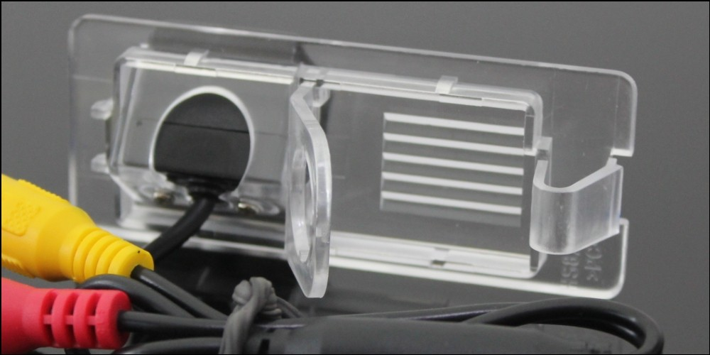 Renault Laguna 2  3 II  III X91 Rear Look View Camera. Show 3