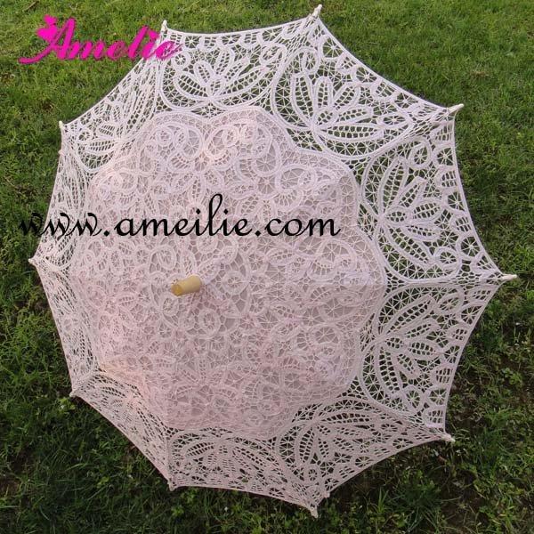 Целые Флоренция battenburg кружевные зонты