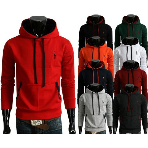 2014 New Fashion Mens Hoodies Long Sleeve Sportswear Cotton Solid Casual Outwear Sport Fleeces Overcoats s - ARISTOTLE FASHION DESIGN CO.,LTD. store
