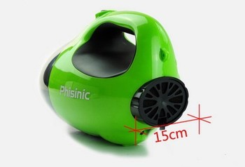 Lithium battery rechargeable portable pet vacuum cleaner & blower FVC-BS1074