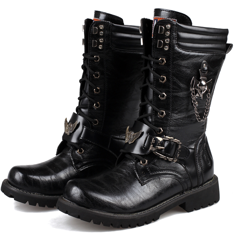 Where To Buy Combat Boots - Boot Hto