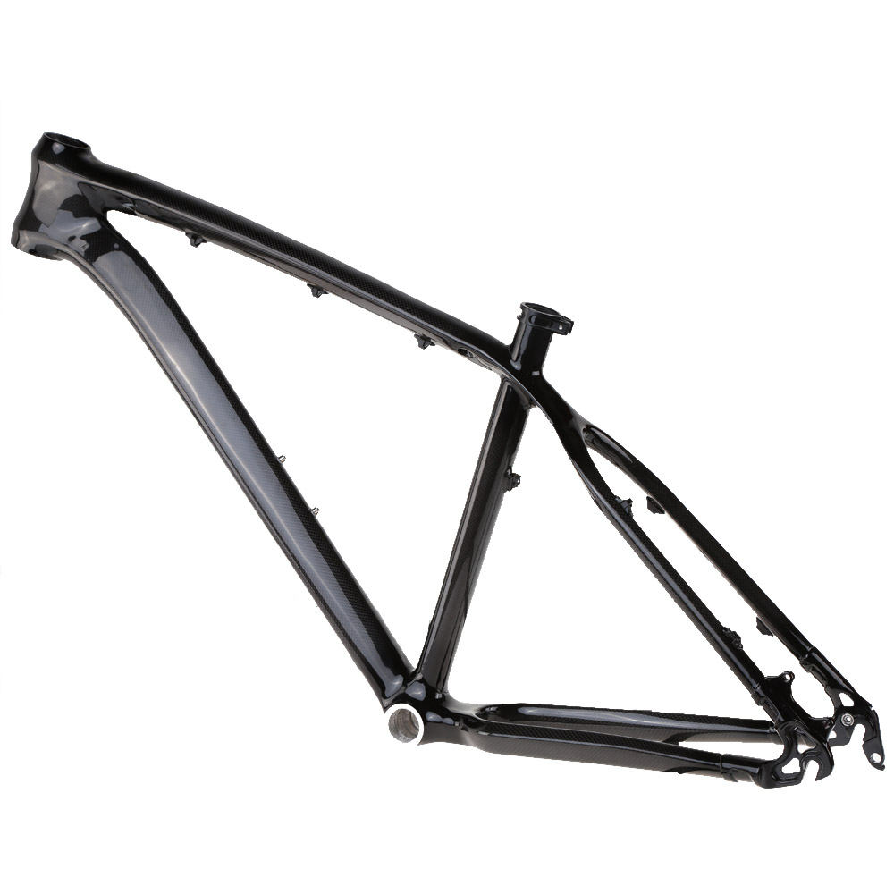 carbon fiber bicycle frame durability largest and the most