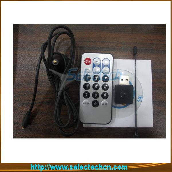 Mini USB DVB-T & RTL-SDR Real RTL2832U & R820T DVB-T Tuner Receiver SE-DVBT-S97(China (Mainland))