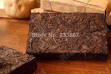 250g Made in 1980 Chinese Ripe Puer Tea The China Naturally Organic Puerh Tea Black Tea