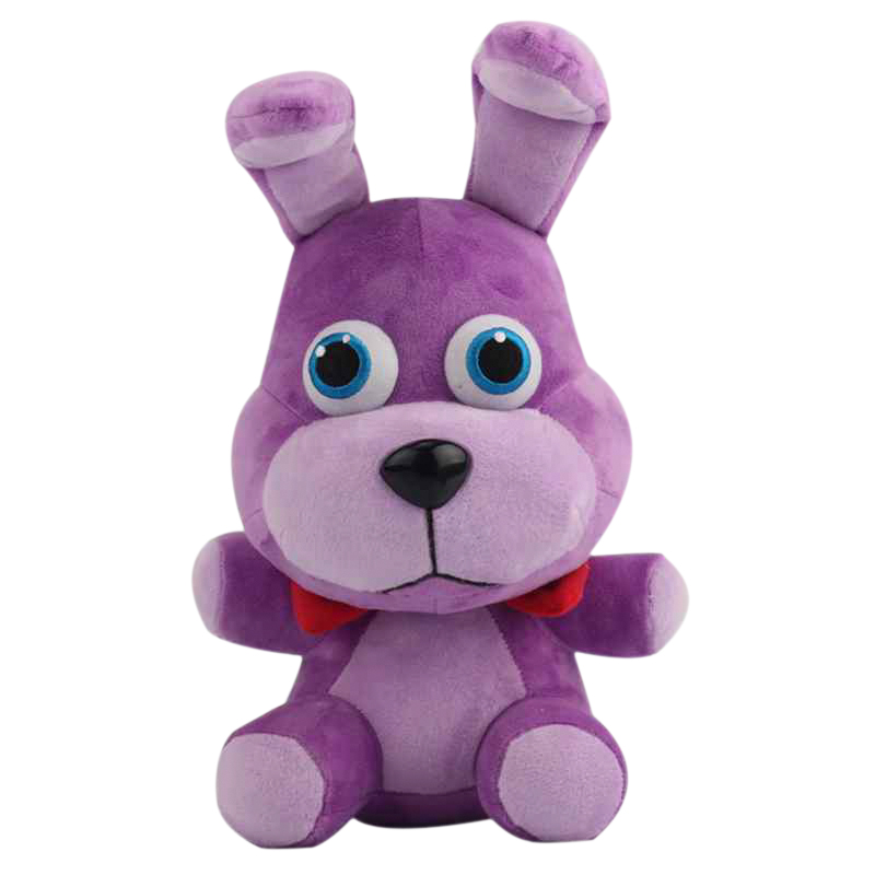 For girls five nights at freddy s 25cm bonnie rabbit stuffed animal