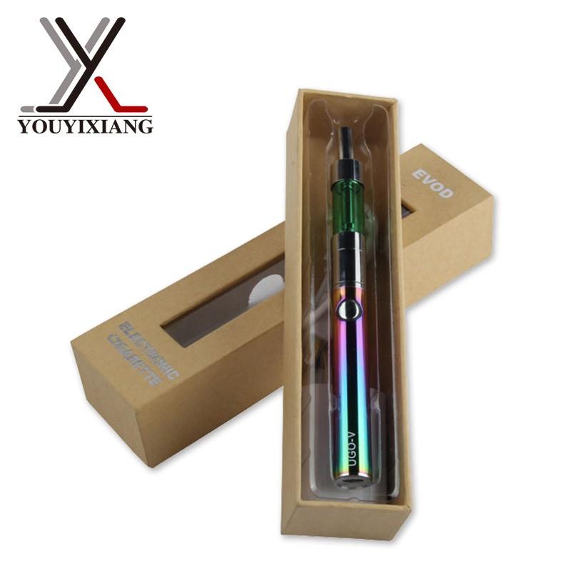 ถูก E Ugo-V MINITANK3ชุดเลขหมายแรงดันไฟฟ้าปรับการควบคุมการไหลของอากาศบุหรี่อิเล็กทรอนิกส์Vapeชุดปากกาอูโก-V Tvaperizerกล่องชุดฉบับที่33