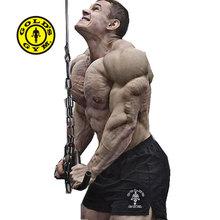 Hommes Musculation Short Fitness Workout 3 ''Entrejambe Médailles D'or Gymnases shorts Bas MMA Coton GASP Mâle Bermudas Masculina de marca(China (Mainland))