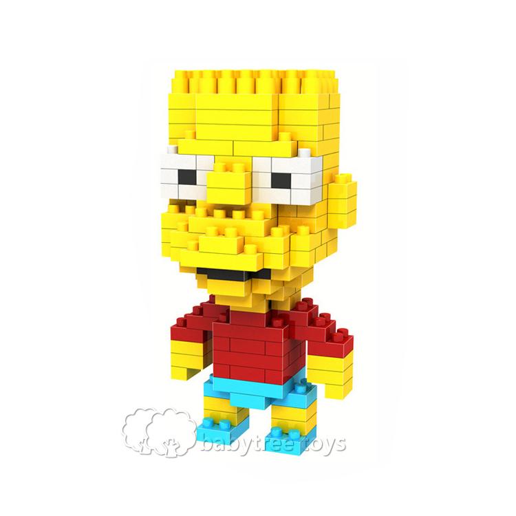Детское лего LOZ , 9337 детское лего tank iv f2 1193pcs lego