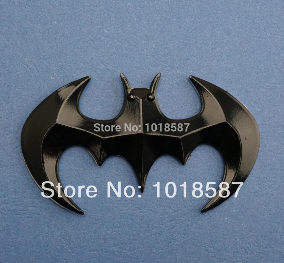 batman bat car emblem badge logo sticker car truck
