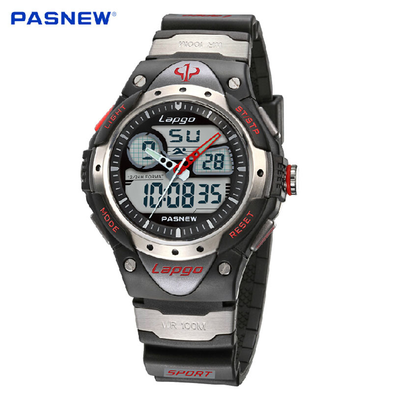 Pasnew 100 Horloge 388AD