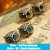 cheap ! Fashion vintage owl earrings jewelry wholesale free shipping