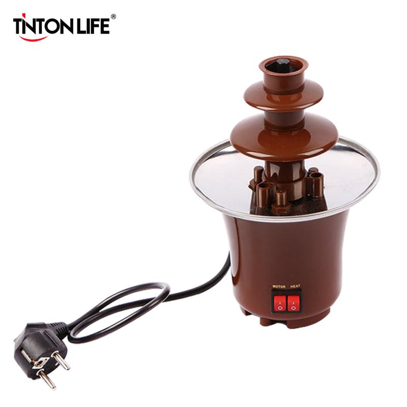 fondue machine