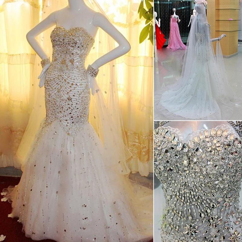 Свадебное платье  13041902