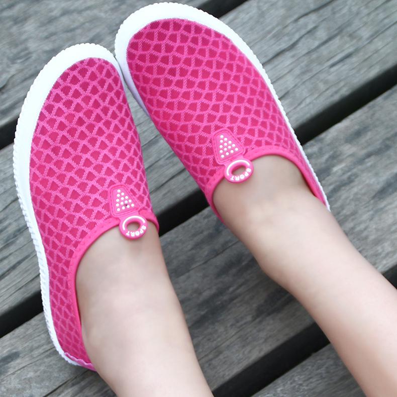 Tennis Shoe Slippers Men And Women Tennis Shoes