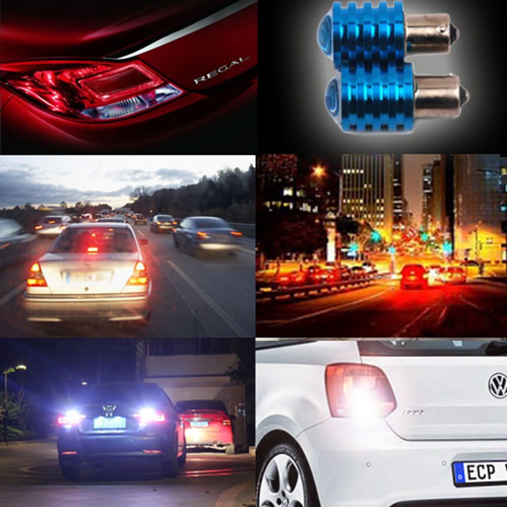 Источник света для авто OEM 2 /9w S25 источник света для авто oem 2 30 6000lm auto h11 6000 6500k dc12 24v