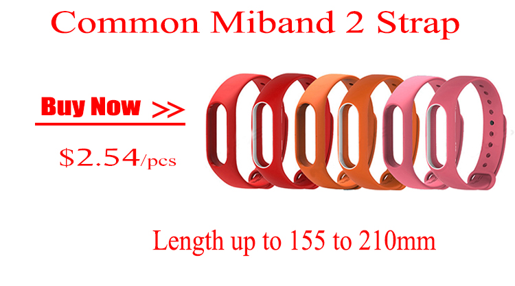 miband 2 strap 2