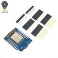 D1 mini Mini NodeMcu 4M bytes Lua WIFI Internet of Things development board based ESP8266 by