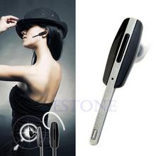 New Wireless Bluetooth Earphone Headphones HM7000 Universal Headset Wireless Bluetooth Handsfree Earphone for Samsung Black