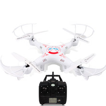 Buy RC Quadcopter Drone 2.4G 6-Axis Quadrocopter RC Plane Toy 360 Eversion Helicopter Drone Led Light Flying Plane Without Camera for $32.99 in AliExpress store