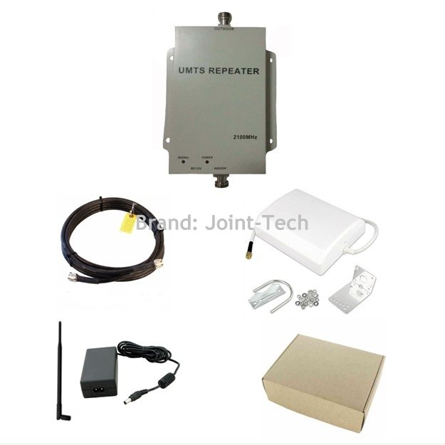 UK T Mobile 3G Mobile Phone Signal Booster:Mini 3G Mobile Signal Booster Upto 250sqm(China (Mainland))