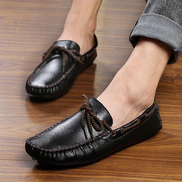 2016 мода летний стиль мягкие мокасины мужчины мокасины высокое качество бренд из ...