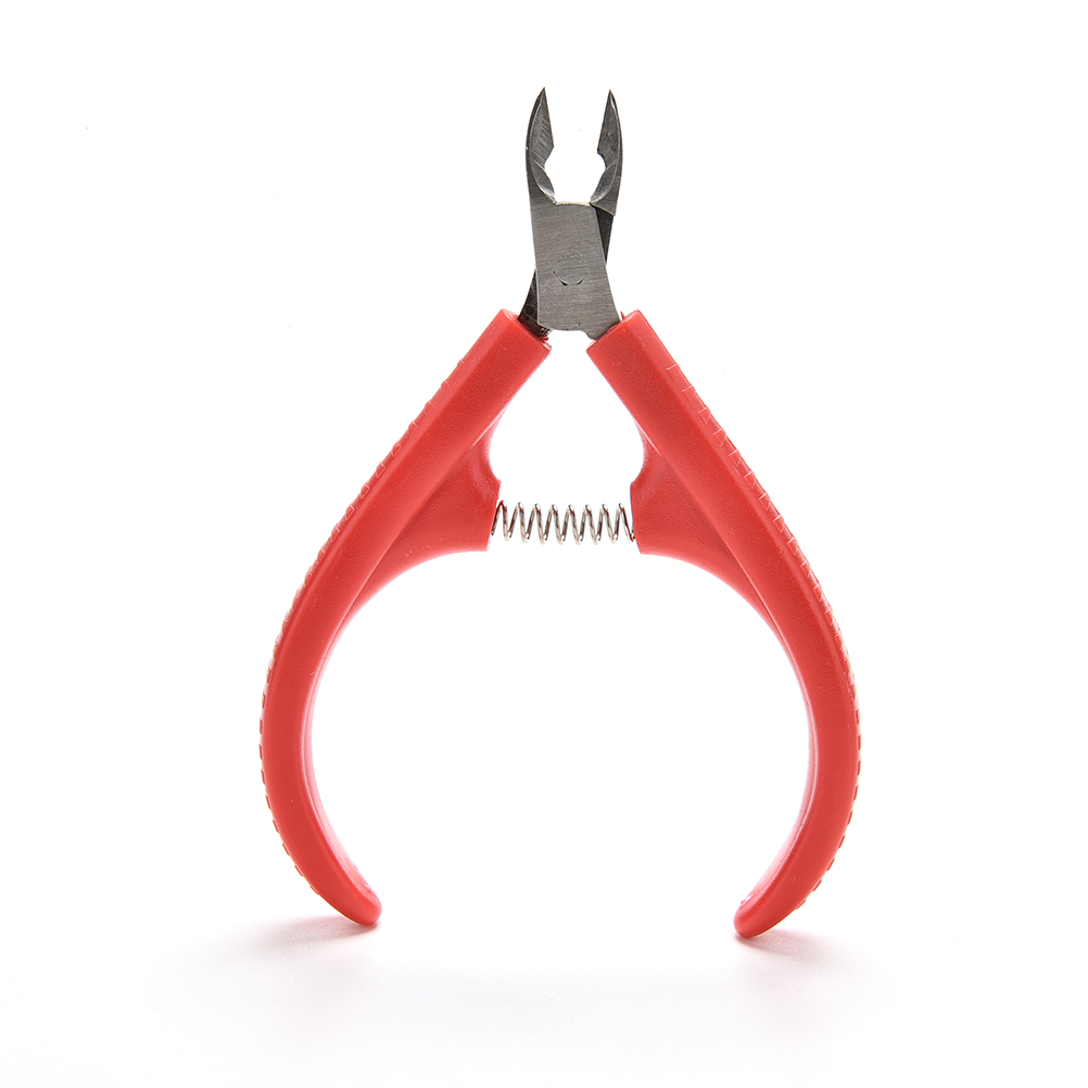 Stainless Steel Nail Art Dead Skin Remover Nail Nipper Cutter Callus Shavers