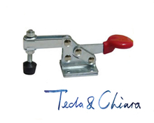 2Pcs Hand Tool Quick Holding Latch Type Toggle Clamp 20300 Free shipping High Quality