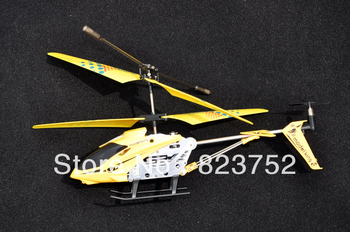 Radio Control Helicopter Remote Controled Mini RC Toy 3.5 CH Gyro R