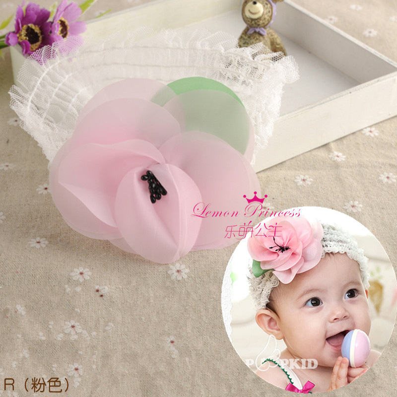 Korean bow hair baby child take the lead with 9.9 ten yuan store supply sixty-one Young Children's Day Gifts(China (Mainland))