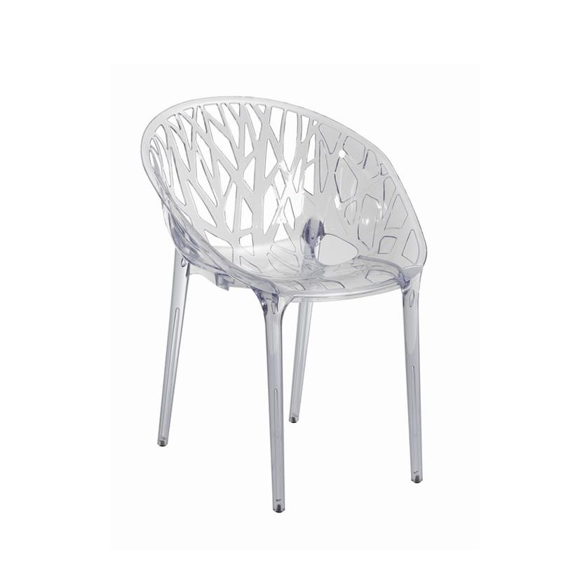 chaise en plexiglas promotion achetez des chaise en. Black Bedroom Furniture Sets. Home Design Ideas