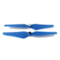 Drone Propeller 9443 Self Tightening Nut System Self Locking 2 Blade Propeller Set For DJI Phantom