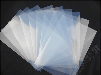 A4 waterproof inkjet film priting with pigment/dye ink 50 sheets one bag(China (Mainland))