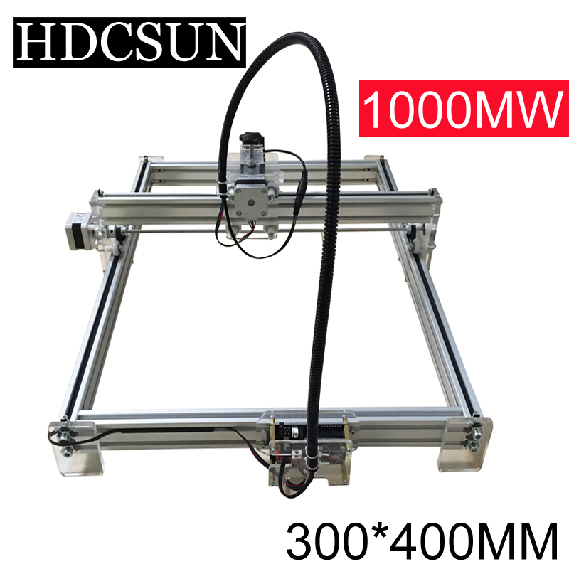 1000MW laser cutting machine, cut cardboard ,rubber,wood,diy engrave marking machine ,laser engrave machine cutting machine(China (Mainland))