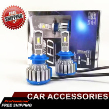 Buy H4 Led Car Headlights H7 LED H1 H3 H11 880 H13 9005 9006 9007 9004 80W 70W 7000lm Auto Front Bulb Automobiles Headlamp 6000K for $19.98 in AliExpress store