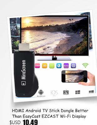 Miradisplay TV Dongle 2.4GHz + 5GHz 5G WiFi Miracast Airplay DLNA TV Stick TVStick HDMI USB 1080P Full-HD