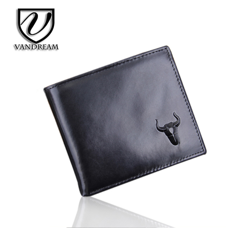 2015 vandream xo head wallet Genuine Leather Wallet,fashion leather purse wallet,Exquisite Packaging MW-31(China (Mainland))