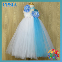 Single Strap Tutu Dress For Baby Girl Party Dress Lovely children's prom gown set corset tutu dress for child-120sets/lot(China (Mainland))