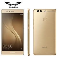 Original Huawei P9 Plus 4GB RAM 64 128GB ROM Kirin 955 font b Octa b font